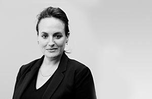 Claudia Scherman.