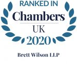 Chambers logo.